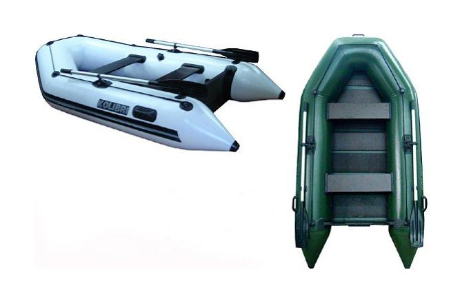 колибри лодки купить в москве