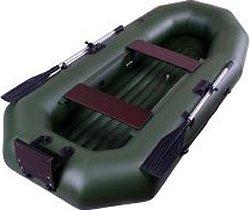 полы для лодки таймень 270