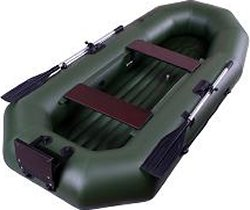 лодка пвх двина-26-нд-сплав надувная гребная