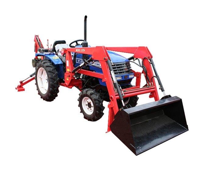 электросхема фотон 504 трактора
