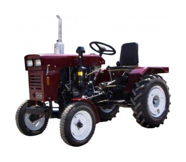 Продам спецтехника 2010 Трактор XINTAI XT 180.  Минитрактор XINTAI XT 180, мощность 18 л.с., двигатель дизель...