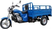 Грузовой мотоцикл Racer RC200ZH Muravei