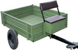 Прицеп грузовой ПМГ300-1