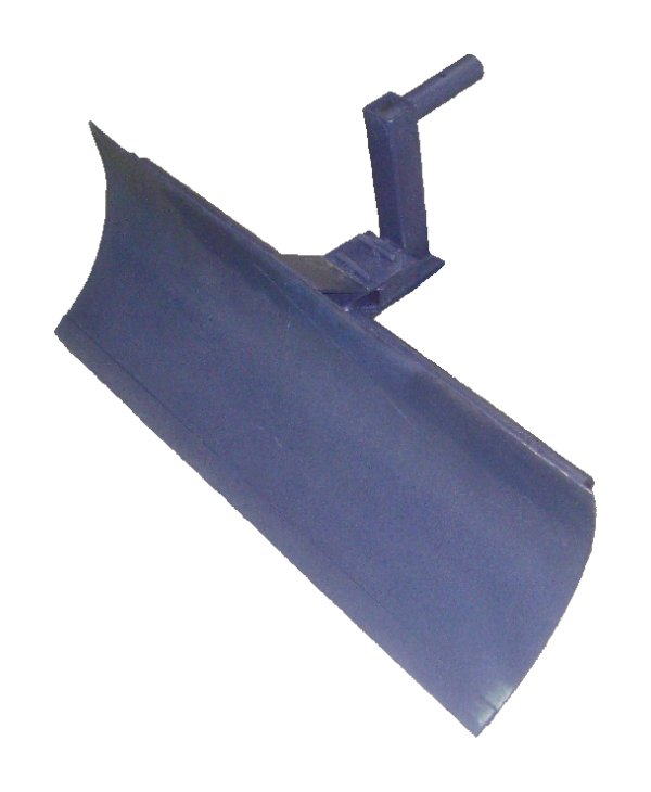 Лопата на мотоблок ока