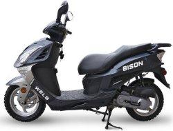 Скутер WELS Bison 50