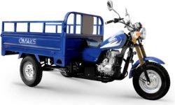 Грузовой трицикл Omaks SY200ZH-E