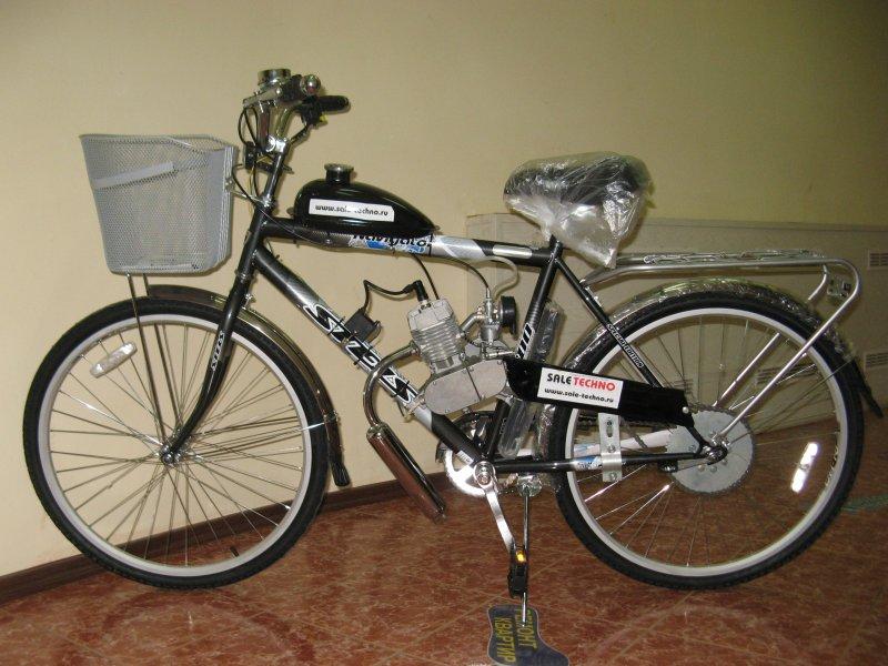 Велосипед trek 3700.